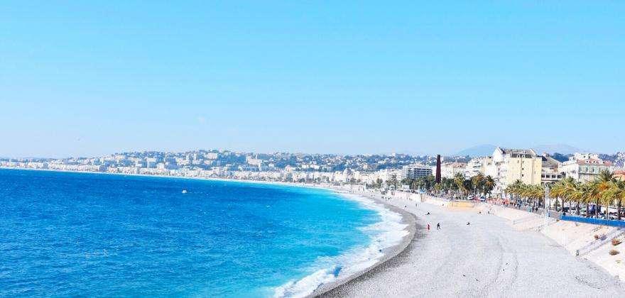 Playas Niza