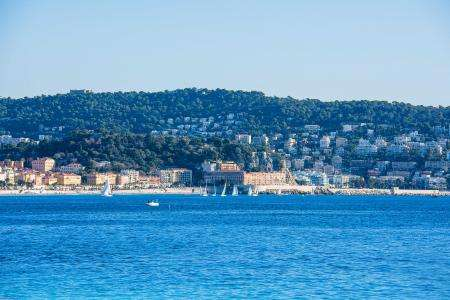 A weekend to visit Nice