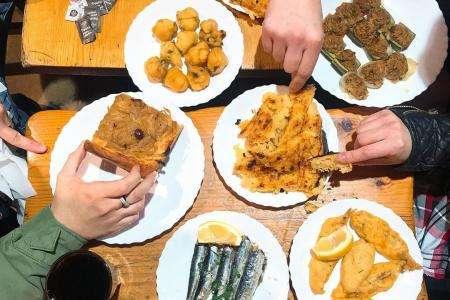 Visitez Nice et goûtez la cuisine niçoise