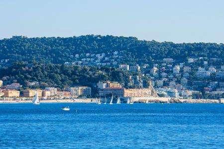 Un week-end pour visiter Nice