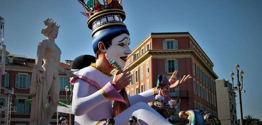Karneval von Nizza