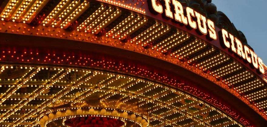Festival Internacional de Circo de Mónaco