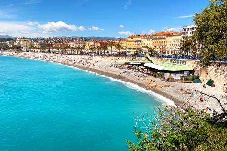 Visitez Nice en famille